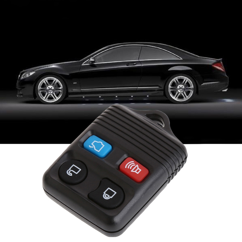 2 BUTTON REMOTE KEYLESS ENTRY 433mhz for FORD EXPEDITION LINCOLN NAVIGATOR