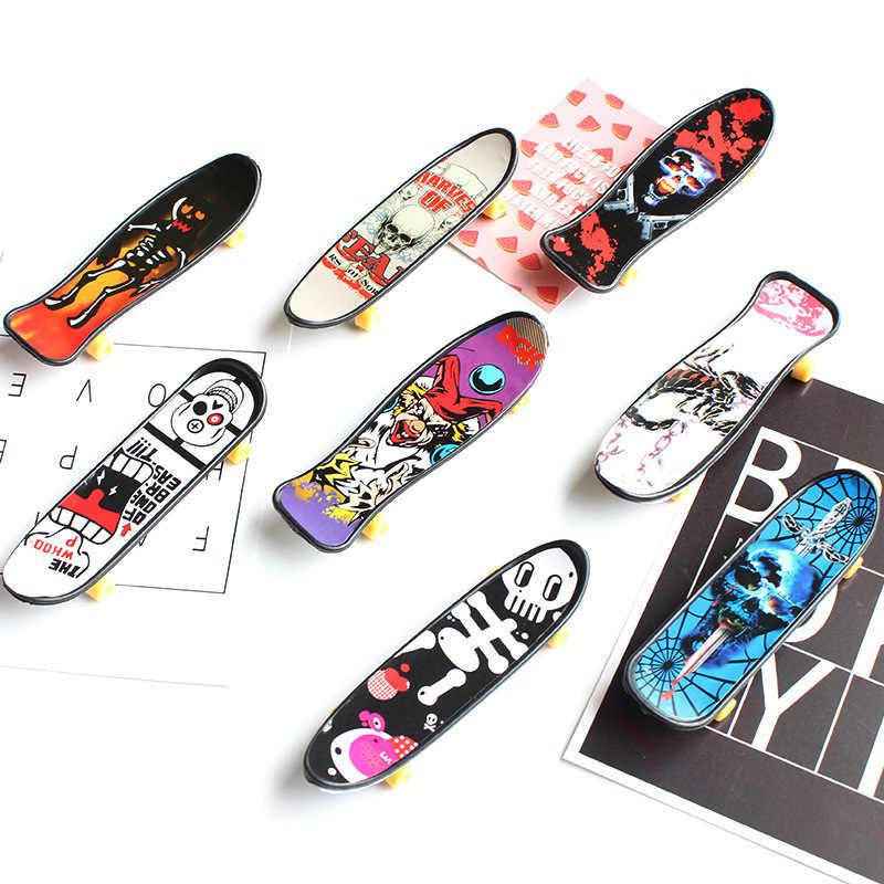 1 шт. слайд Забавный гаджет розыгрыши мягкие игрушки для детей, подарок для маленьких детей приколы и практические анекдоты мини скейтборд
