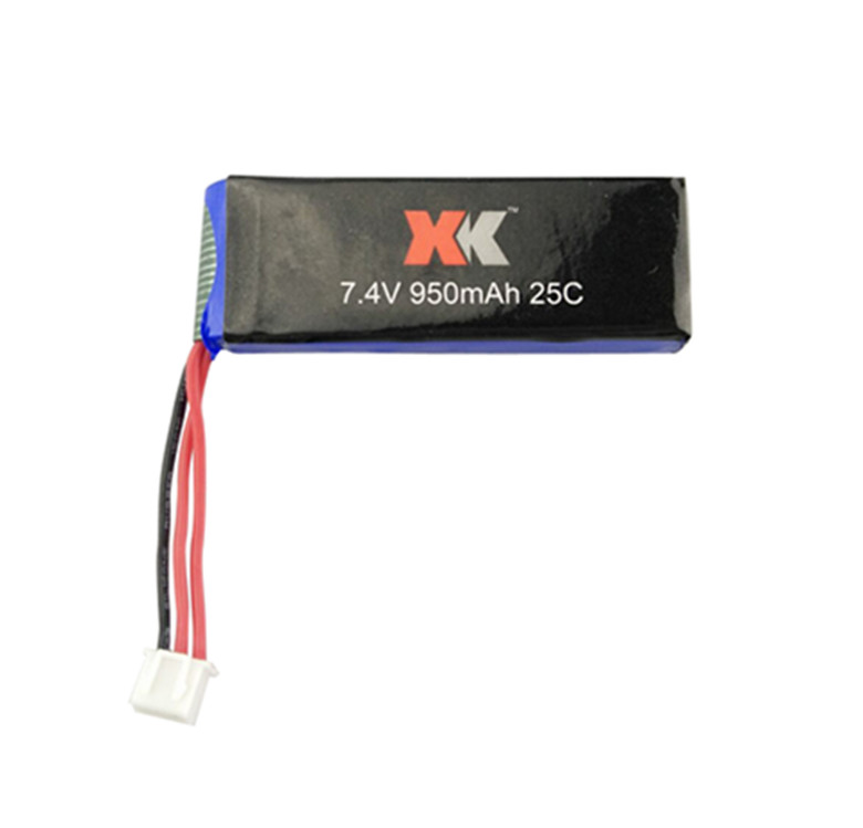 2016 Hot New XK X251 RC Quadcopter Spare Parts 7.4V 950mAh 25C Battery Rechargeable Lipo Battery For RC Quadcopter Part xk x250 quadcopter spare part motor bearing 4pcs