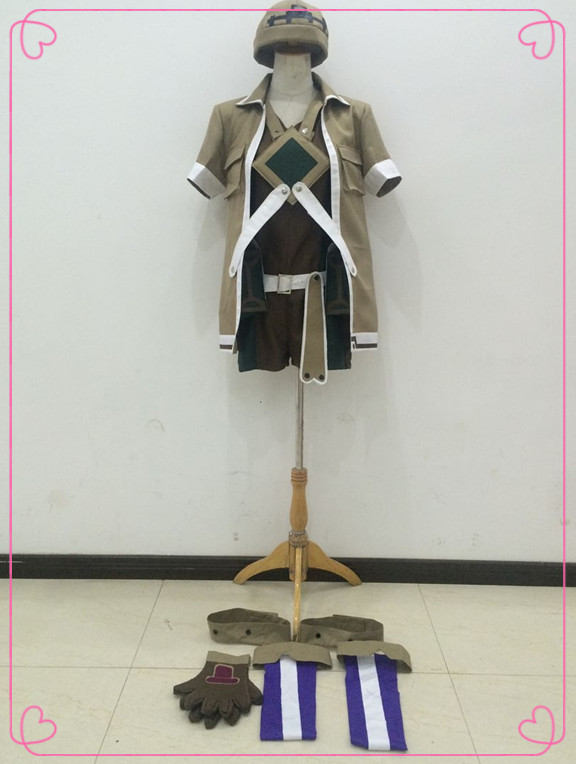 Riko Made In Abyss Cosplay