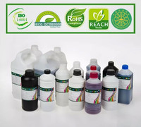 Any Color 1L Speical Ink Digital Thermal Transfer Printing For EPSON MIMAKI ROLAND MUTOH Printer Paint