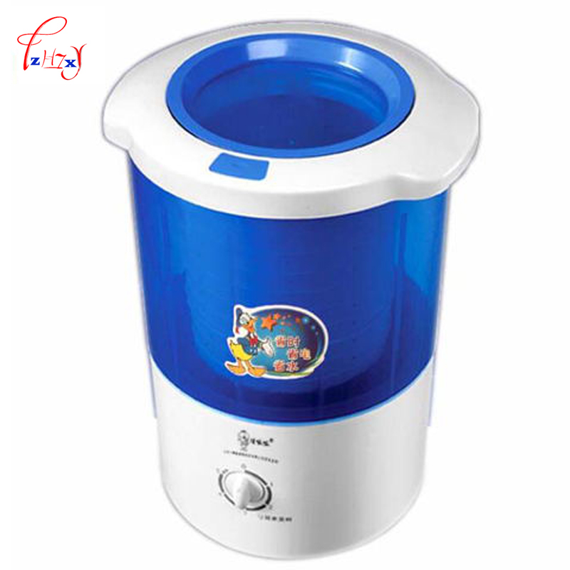 160W Power Mini Dryer Can Dry Clothes Individual Overhead Bathtub Dryer  Semi Automatic Dehydration Machine 1pc shanghai kuaiqin kq 5 multifunctional shoes dryer w deodorization sterilization drying warmth
