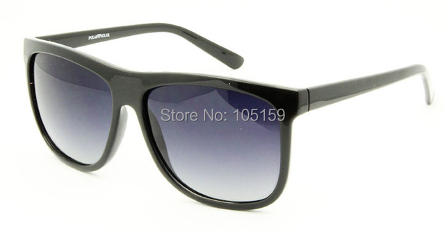 e1055bd045bd New Fashion Polarized Sunglasses Women Square Eyewear Vintage Sunglasses  Envoke