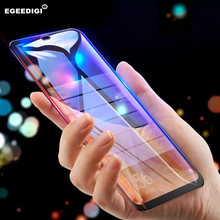 Egeedigi 0.3mm Thin Full Coverage Protective Glass For Xiaomi 8 SE Screen Protector 3D Surface Tempered 6A 6X