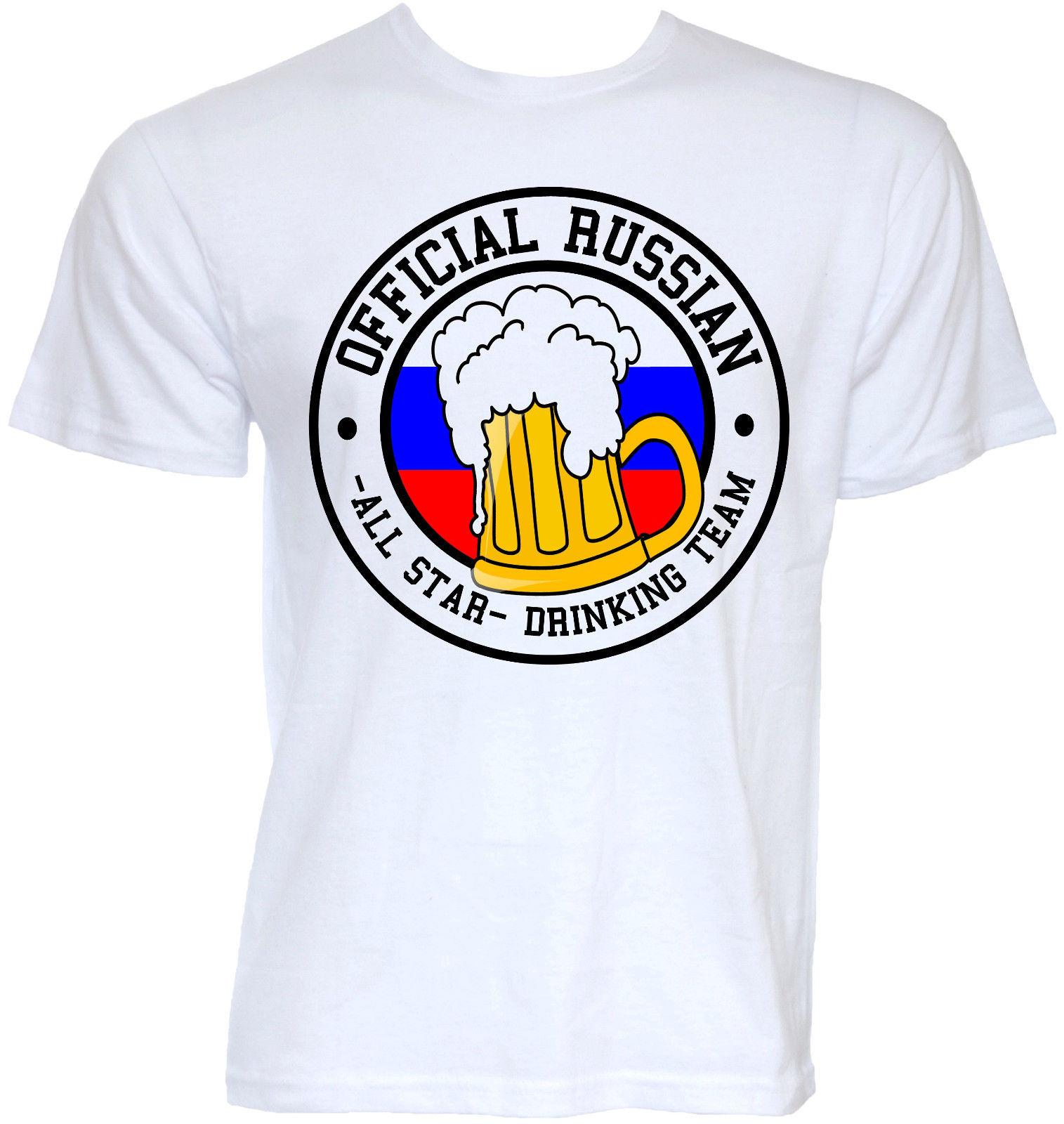 RUSSIAN T-SHIRTS MENS FUNNY COOL NOVELTY RUSSIA FLAG JOKE SLOGAN GIFTS T-SHIRT