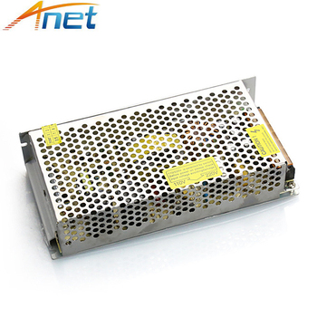 12 В 20A 250 Вт переключатель питания Драйвер для светодиодных лент Дисплей 220 В/110 В адаптер 3D принтер Reprap Prusa I3