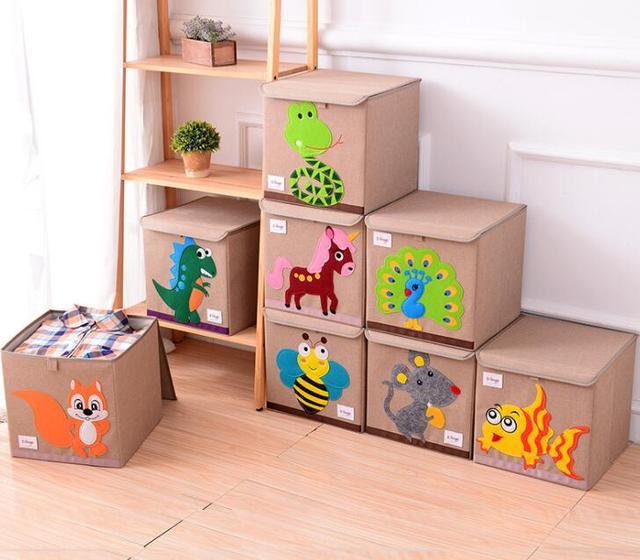 Beautiful High Quality Cartoon Storage Bag Storage Bin Bath Wall Storage Famous
