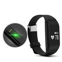 Гестия умный Браслет H3 браслет монитор сердечного ритма Bluetooth 4.0 Шагомер Спорт фитнес трекер SmartBand IOS Android