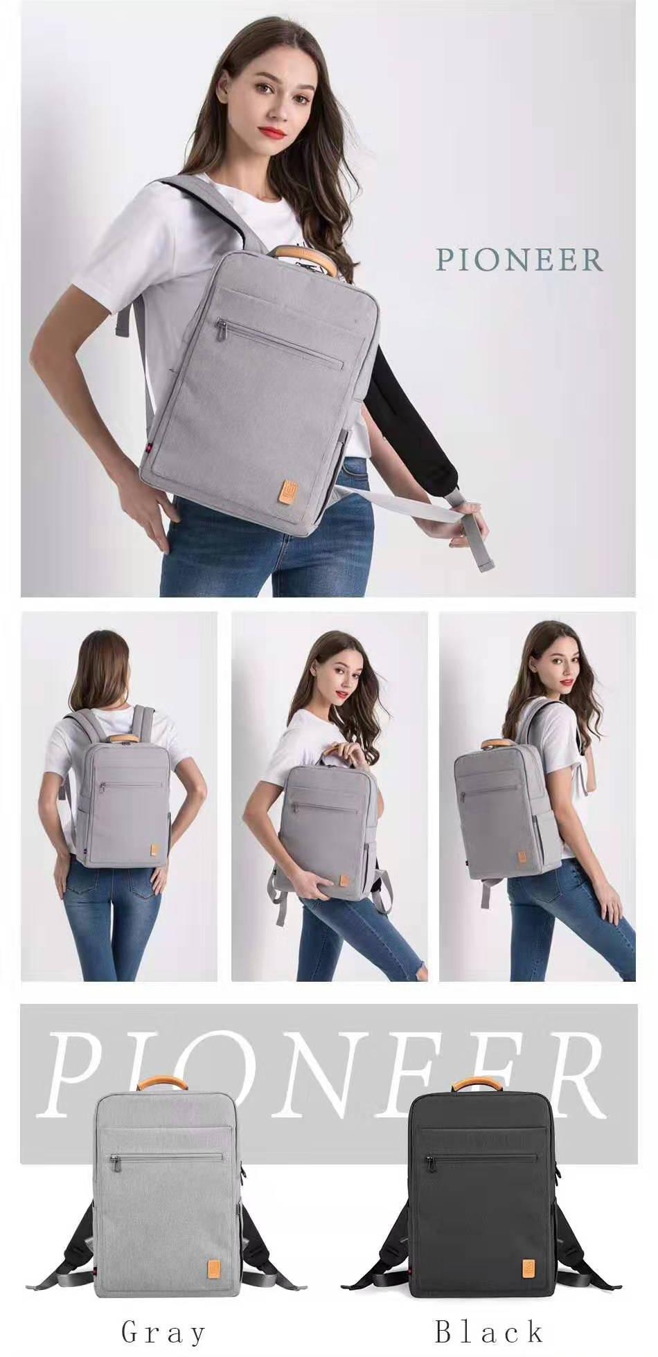 WIWU-Backpack
