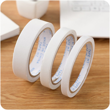 2pcs/lot Double-Sided Ultra-Thin Paper Tape Stickers Around Tape Adhesive Tape Correction Tape недорого