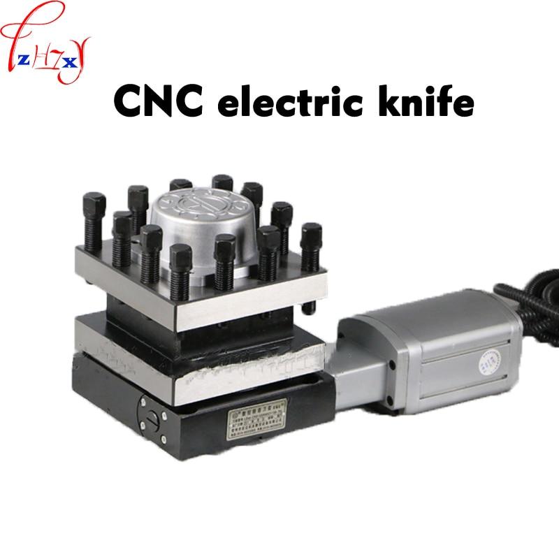 CNC electric tool holder LD4B-CK6132-70 vertical turret knife rest vertical CNC turret 1PC набор аксессуаров baader planetarium q turret