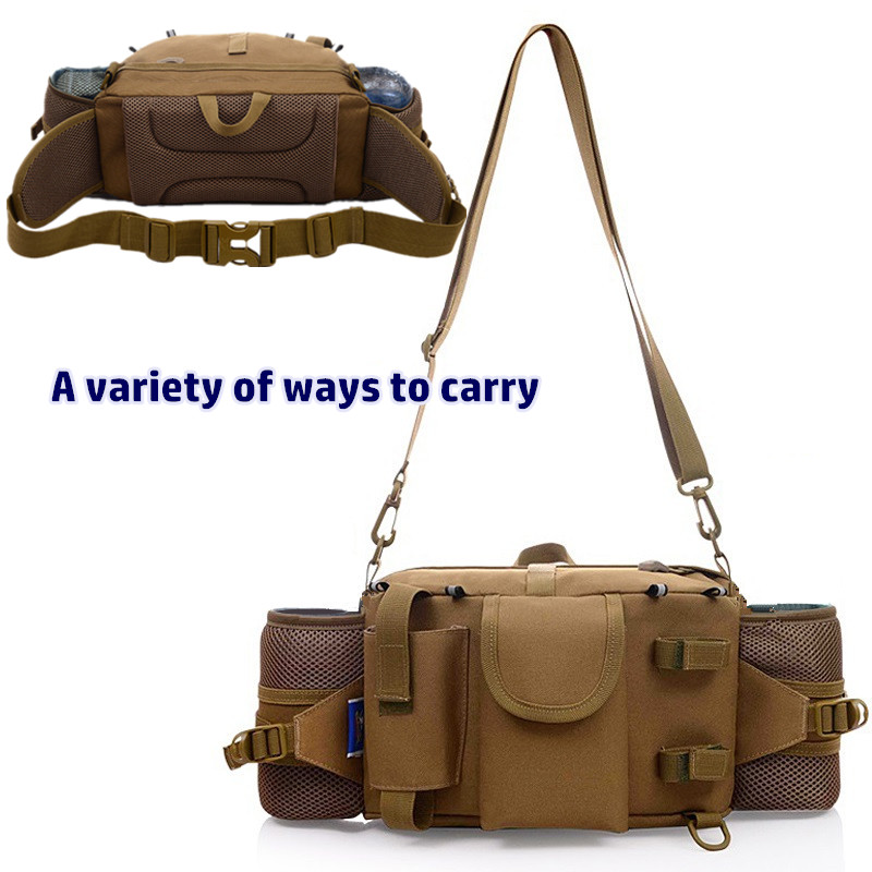 Gp Pointer Metal Detector Storage Bag Pro Pinpointing Hand Held Metal Detector Multi-purpose Tools Bag