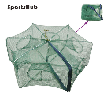 Sportshub portable folding fishing