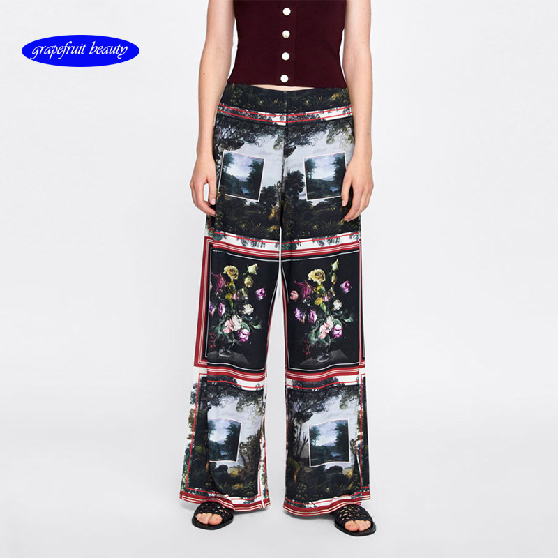 Fashion Women low Waist Casual Pants Ladies debardeur femme Long plus size Pants Bandage Elastic Pencil Trousers With Sashes in Pants amp Capris from Women 39 s Clothing