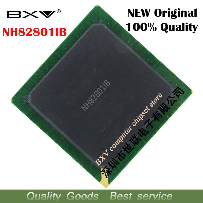 NH82801IB 100% new original BGA chipset free shipping with full tracking messageNH82801IB 100% new original BGA chipset free shipping with full tracking message