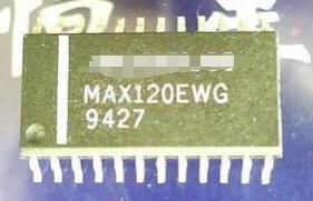 MAX120EWG MAX120 SOP24  Brand new original orders are welcome 100%new idt5v9910a 7so idt5v9910a 7sog idt5v9910a new original orders are welcome