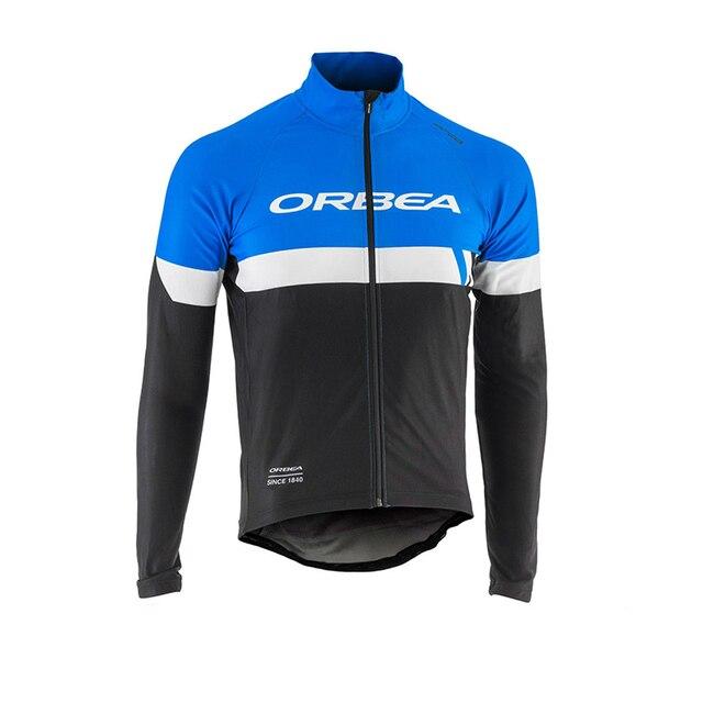 2018 MAVIC pro team long sleeve cycling jersey-in Cycling Jerseys ... 7e8b461aa