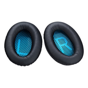 Image 3 - Replacement Protein Leather Foam Ear Pads Cushions for Bose for Quietcomfort 2 QC25 AE2 QC2 QC15 AE2I Headphones 9.7