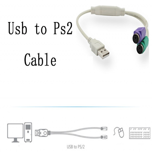 1PC-USB-Male-To-PS-2-PS2-Female-Converter-Cable-Cord-Converter-Adapter-Keyboard (1)