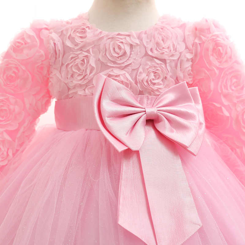 bfdc399e6 Detail Feedback Questions about Newborn Baby Girl Clothes Baptism ...