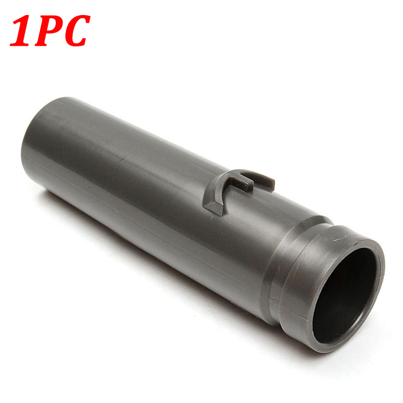 1PC ABS Connector Pipe Replacement for Dyson DC35 DC45 DC58 DC59 DC62 V6 Vacuum Cleaner Parts Accessory 31mm Connecting Adapter 1pcs new high quality vacuum cleaners replacement crevice tool for dyson dc35 dc45 dc58 dc59 dc62 v6 vacuum cleaners parts