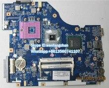 Laptop motherboard for 5336 5736 MB.R4G02.001 MBR4G02001 PEW72 LA-6631P