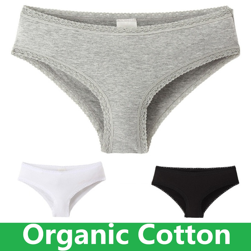 Popular Womens White Cotton Underwear-Buy Cheap Womens White ...