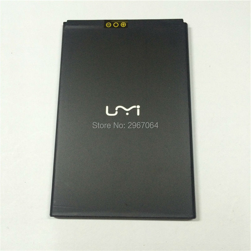 Mobile phone battery UMI LONDON battery 2050mAh Long standby time Test normal use before shipment UMI Phone battery