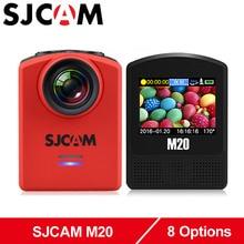 Oryginalny sjcam m20 sport action camera 4 k wifi gyro odkryty mini SJ Cam kamery 2160 P HD MP 30 m Wodoodporny Ekstremalne Sport DV