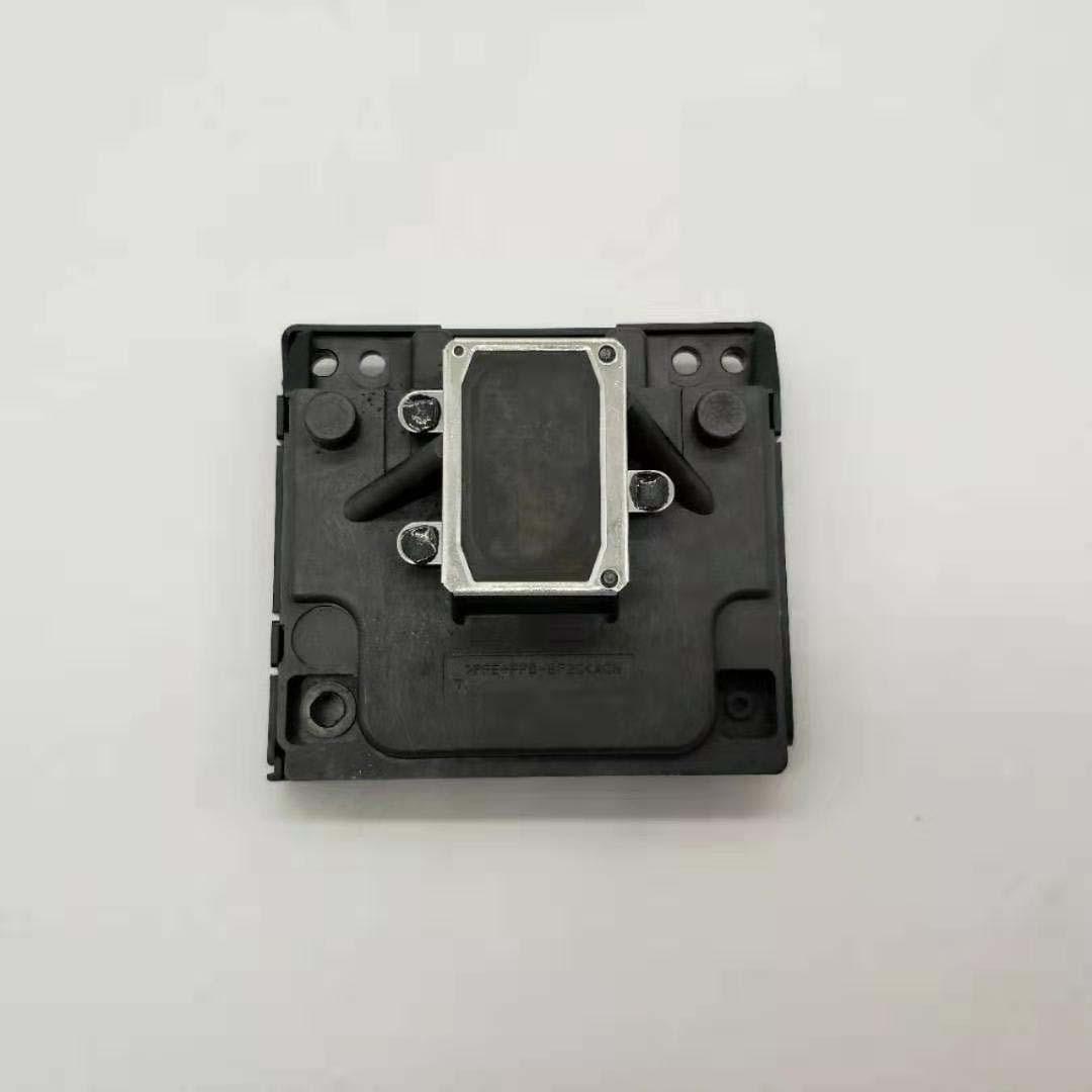 Printhead Compatible For EPSON Print Head ME200 ME30 ME33 ME330 350 600F L200 F181010 SX230 Freeshipping  Printer