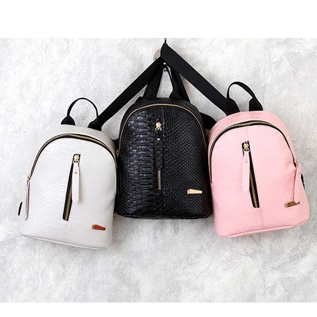 🛒[sjrgs] Backpack Women Backpack Fashion Small Women Travel