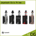 100% Оригинал Joyetech eVic Primo с UNIMAX 25 Starter Kit Powered by Dual 18650 Батареи