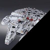 Lepin 05132 Presell Star Series Wars Ultimate Collector S 7541pcs Destroyer Building Blocks Bricks LegoINGlys Children