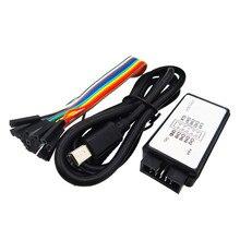 1 Juego, novedad, análisis lógico USB, 24M, 8 canales