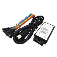 1set Nuovo Arrivo USB Logic Analizzare 24M 8CH