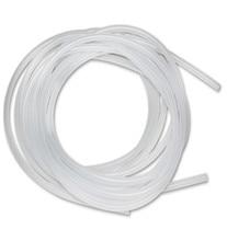 סיליקון אוזון צינור, אוזון קשר צינור ה FDA מזון כיתה 4*7mm