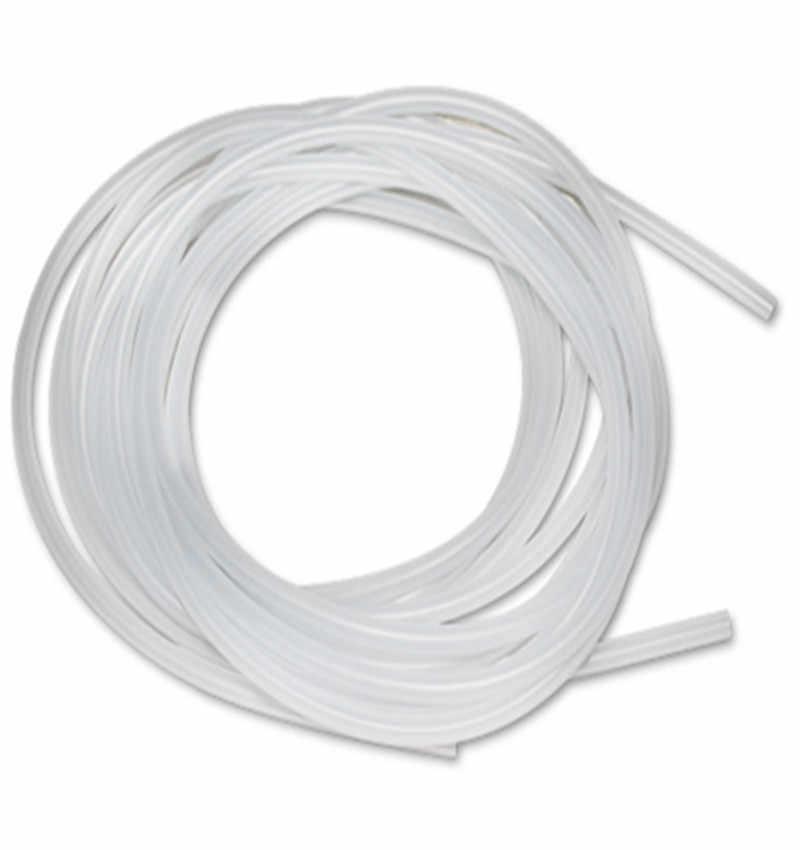 Силиконовый озоновый шланг, контактная труба озона FDA пищевой сорт 4*7 мм