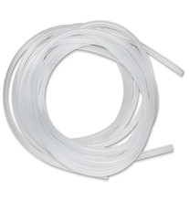 Silicone Ozone Hose,ozone contact tube  FDA food grade 4*7mm