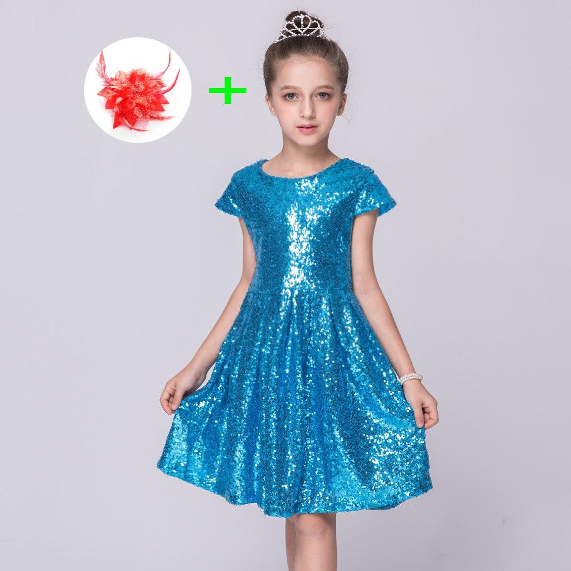 Neue Ankunft Designer Kleidung Kinder Kleider Neue 2017 Elegante ...