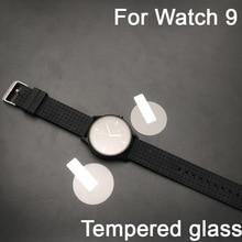 0,3 мм 2.5D 9 H взрывозащищенный Anti scratch ЖК-дисплей закаленное Стекло пленка для lenovo часы 9 watch9 Смарт-часы экран протектор фильм