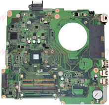 цены 786899-501 For HP 15-F Laptop Motherboard DAU88MMB6A0 With N2840 CPU Mainboard