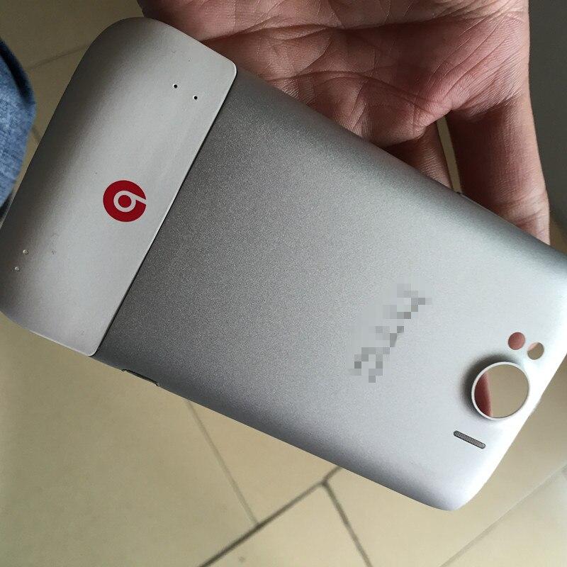 Original  Back Housing Cover For HTC  Sensation XL X315e G21 free shipping