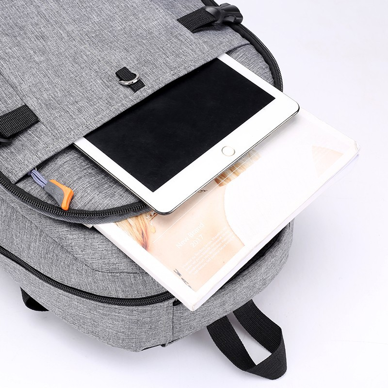 Backpack Men School Bag For Teenager Backpack Waterproof Women Laptop Backpack Large Capacity Travel Bag Designer Brand Bags in Backpacks from Luggage Bags