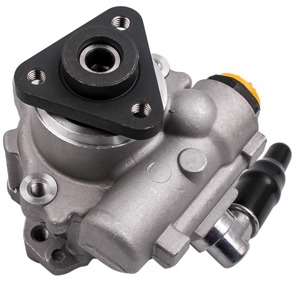 for Audi A4 Skoda Superb for VW Passat Power Steering Pump 8D0145155Q 8D0145156K for 3B2 3B5 3B6 3B3 1.6 1.8 1.9 2.3 8D0145156KX|Power Steering Pumps & Parts| |  - title=