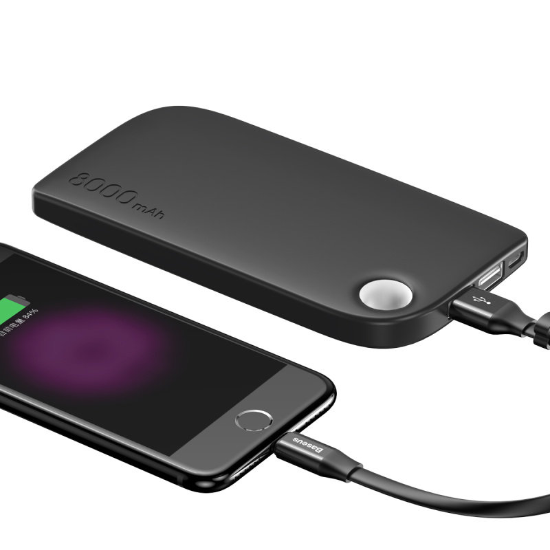Portable Battery For Iphone