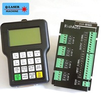 RichAuto DSP Motion Control System A11 3 Axis CNC Controller for CNC Router Replace RichAuto 0501 Controller