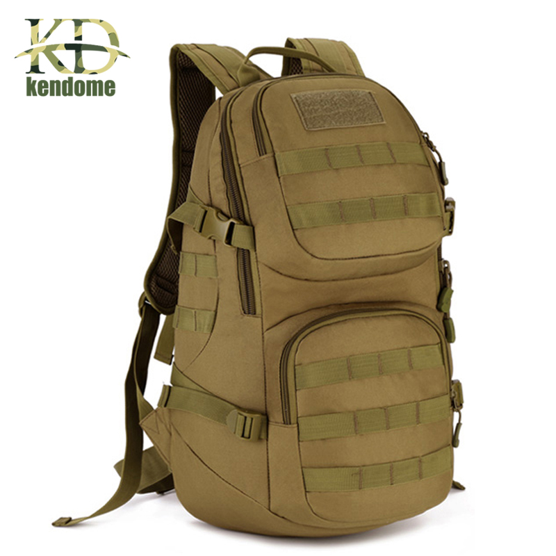 2018 A++ Outdoor Sports Tactical Backpack Camping Men's Military Bag Nylon For Cycling Hiking Climbing Trekking Camouflage Bag sports travel airsoft tactical knapsack camping climbing backpack 600d nylon hiking hunting vintage military bag camouflage