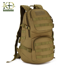 2017 A++ Outdoor Sports Tactical Backpack Camping Men