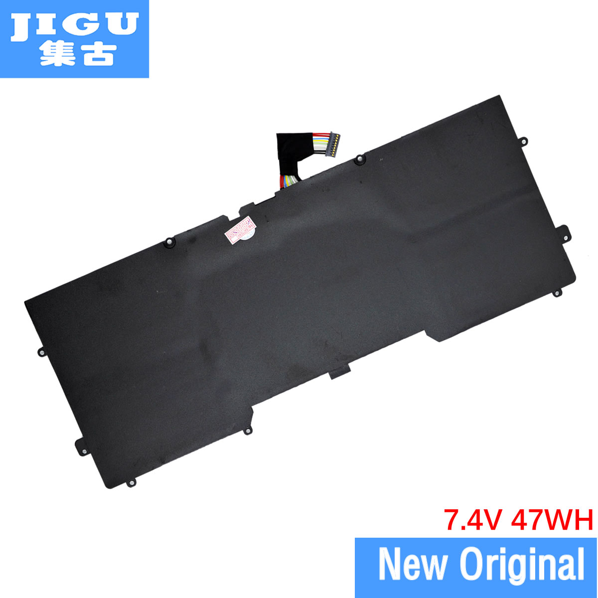все цены на JIGU Y9N00 Original laptop Battery For DELL XPS 13 L321X 13-L321X L321X 13-L322X 12 9Q33 13 Ultrabook Series онлайн