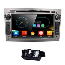 7inch HD GPS Navigatiion 2din wince6.0 car radio For opel vectra c zafira corsa astra H G Meriva Vivaro Antara 3G BT SWC car dvd